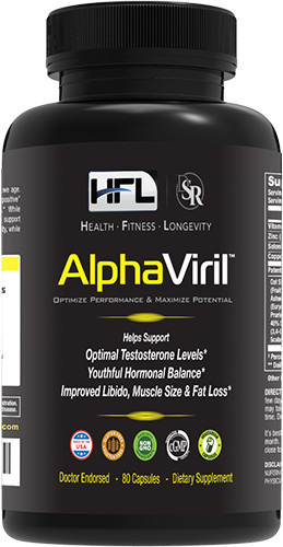 Is Alphaviril a scam