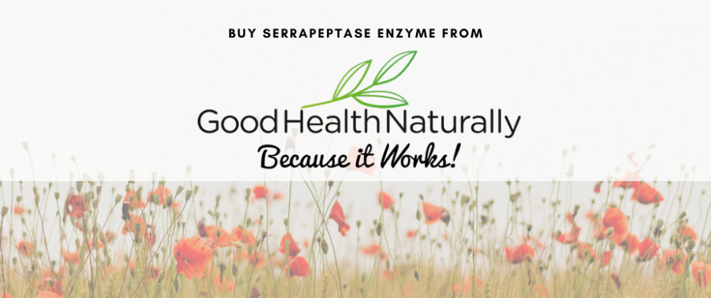 serraenzyme good health naturally