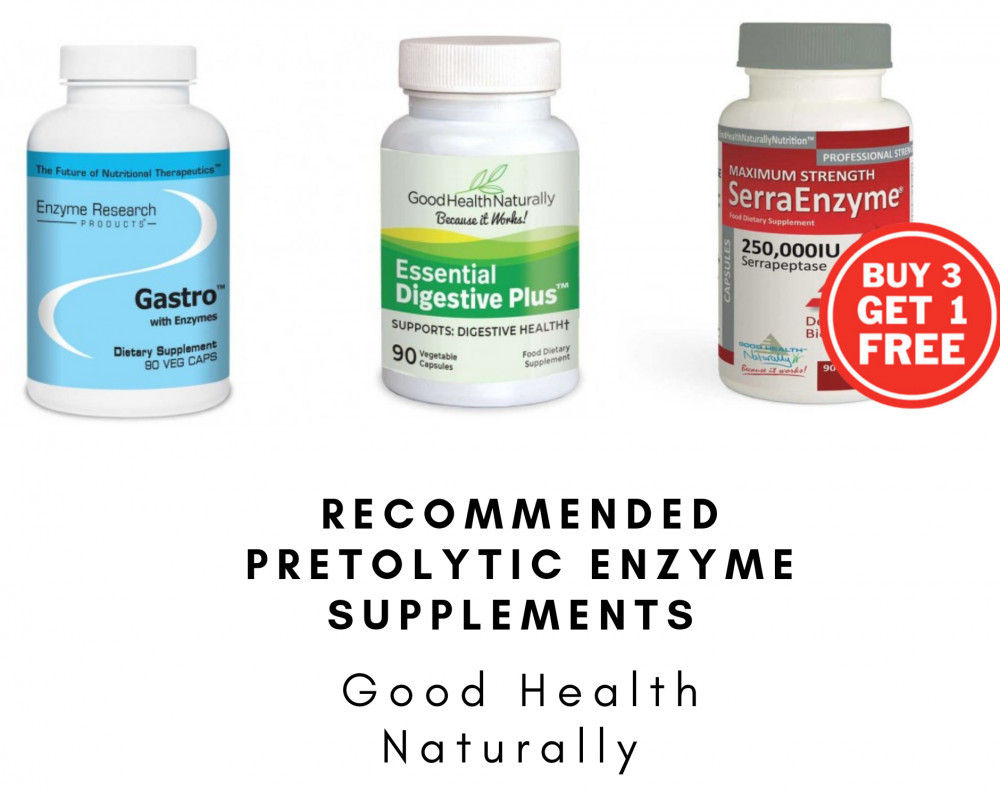 Best supplements enxymes