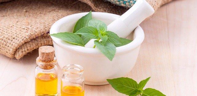 Natural medicine for mental health