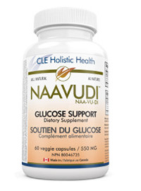 NAAVUDI Glucose support best natural supplements lower blood sugar