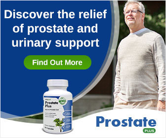 Prostate plus supplements