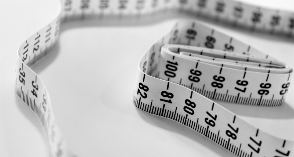 Tape measure supplements to burn belly fat