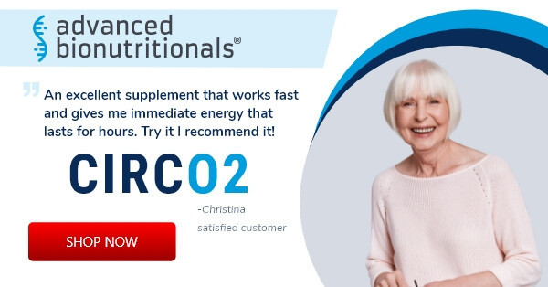 Circ02 supplements to increase circulation