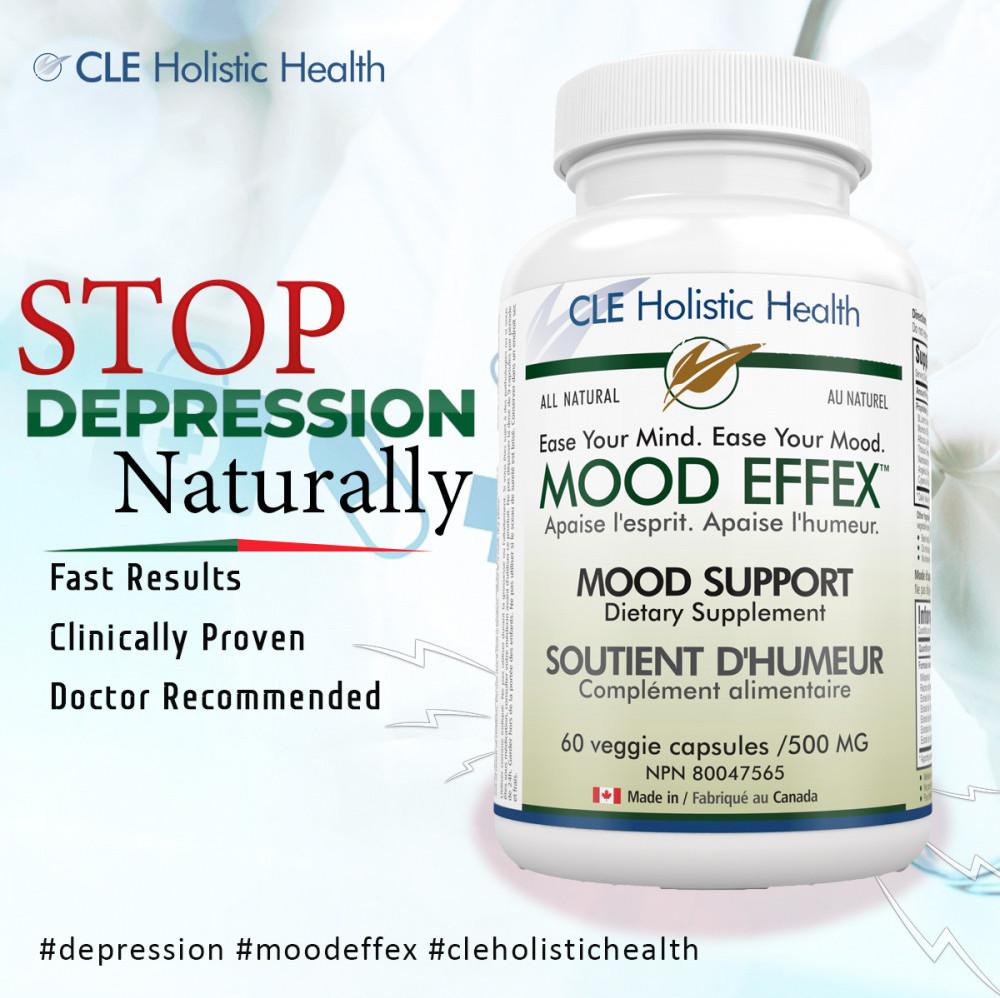 Mood Effex mood support