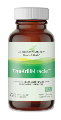The krill miracle