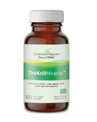 Anti-inflammatory supplements that work the krill miracle