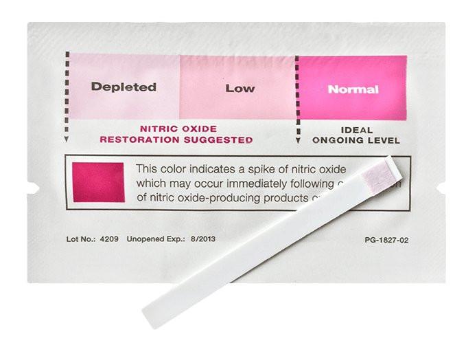 Circ02 Nitric oxide test strip