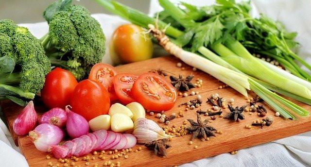 Balanced diet best supplement for circulation