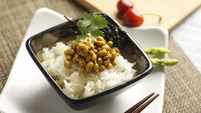 Natto benefits and side effects
