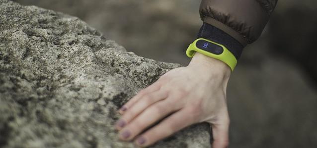 Fitbit displays deep sleep