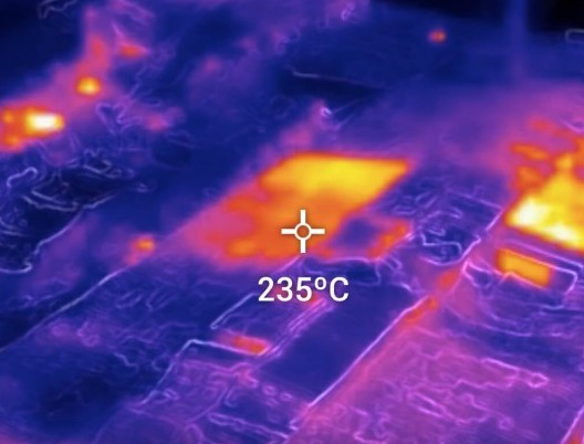 Thermal Temp