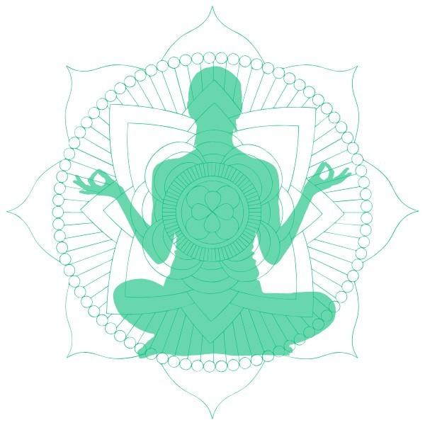 Meditation Symbol
