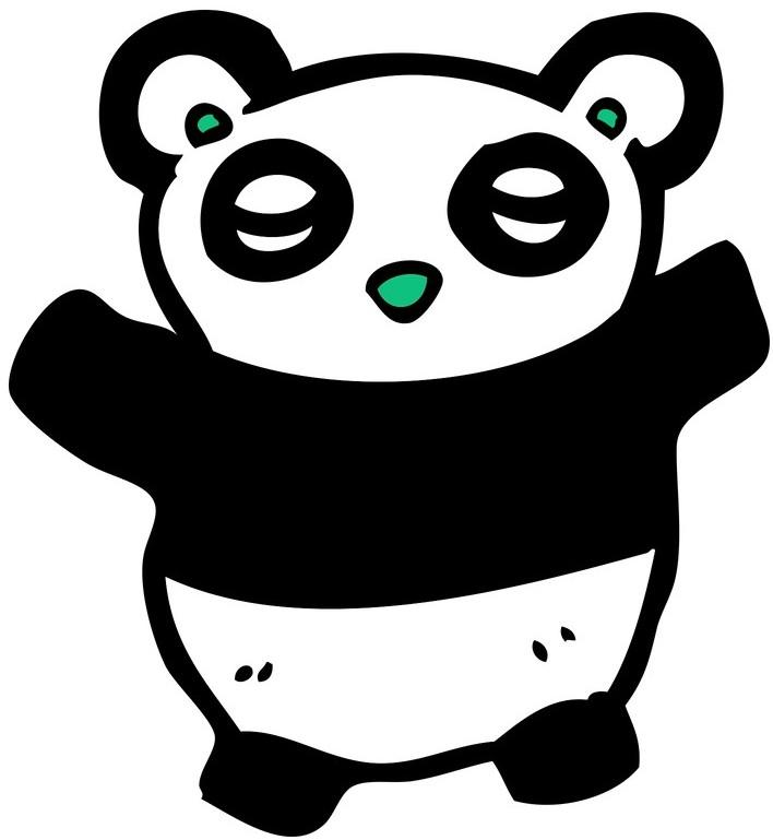 Insomniac Panda