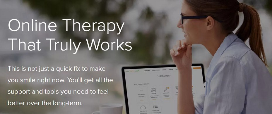 Online Therapy That Truly Works