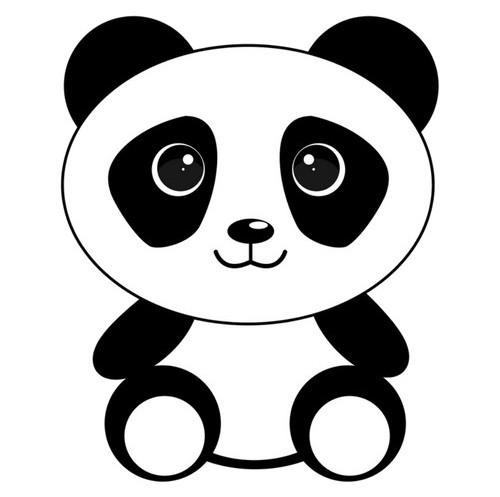 Anxiety Panda