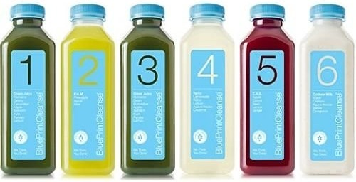 Best detox cleanses supercharge your life blueprint organic cleanse juice malvernweather Choice Image