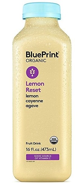 The blueprint cleanse review bestdetoxcleanses blueprint juice lemon cayenne agave malvernweather Image collections