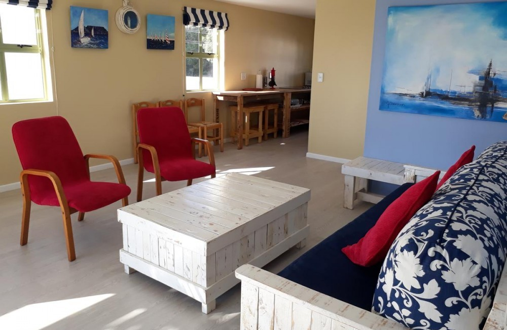 Langebaan Paradise Beach Apartments