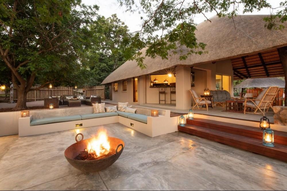 Nyala Safari Lodge