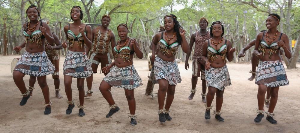 Nyani Cultural Village