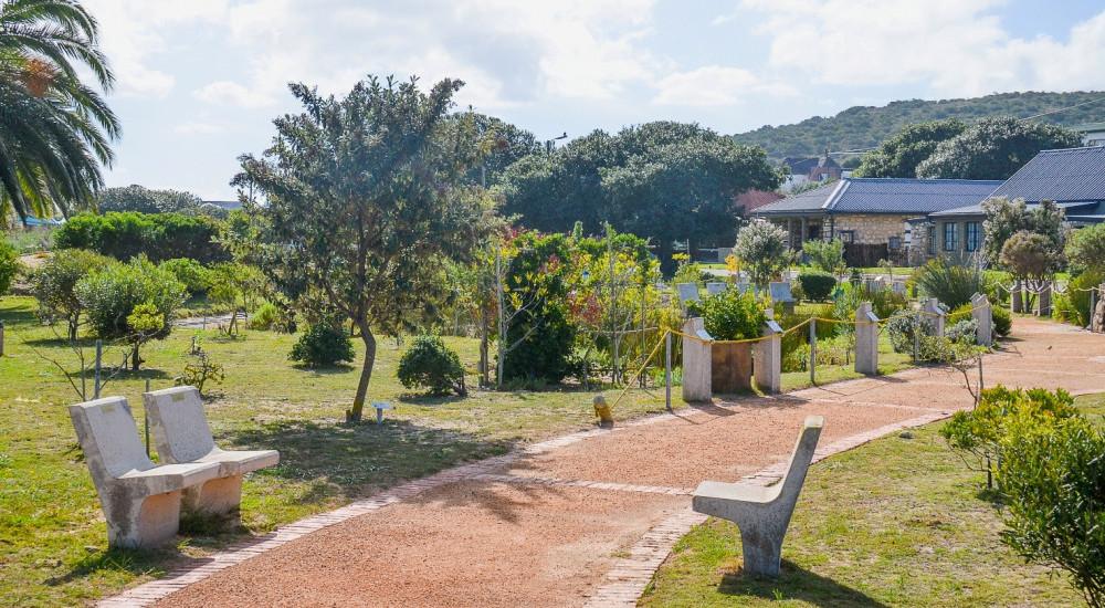 Tuin Op Die Brak Fynbos Park