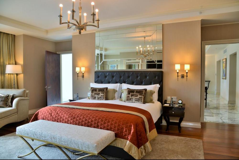 Room at The Taj Cape Town