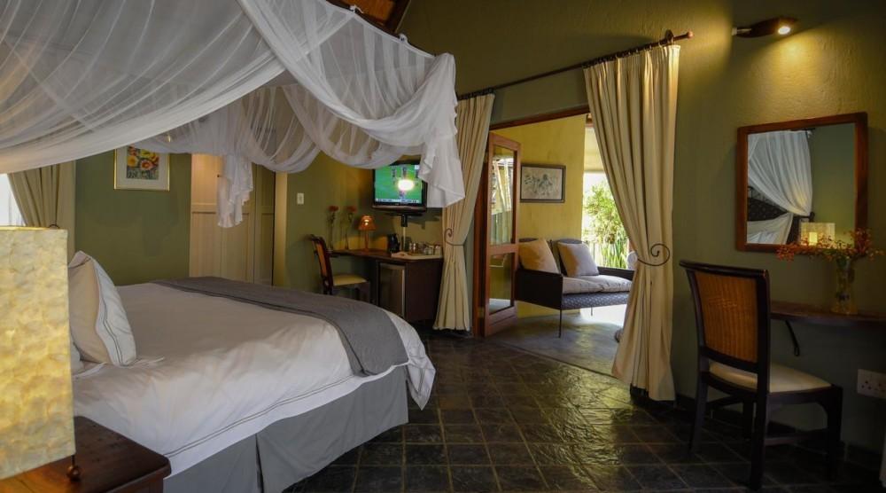 La Lechere Guest House, Kruger National Park