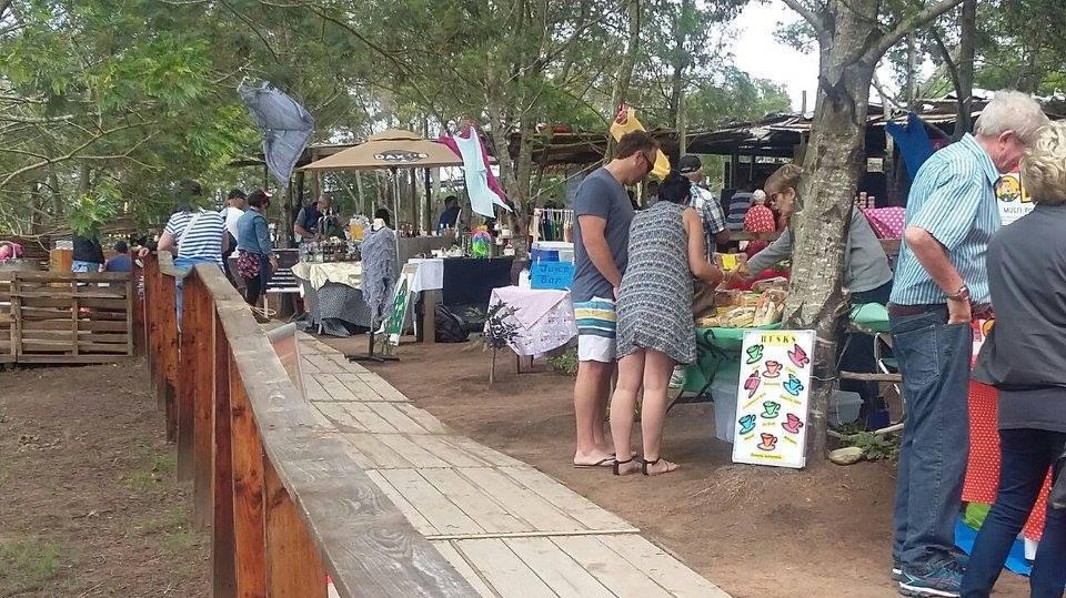 Avalon Market