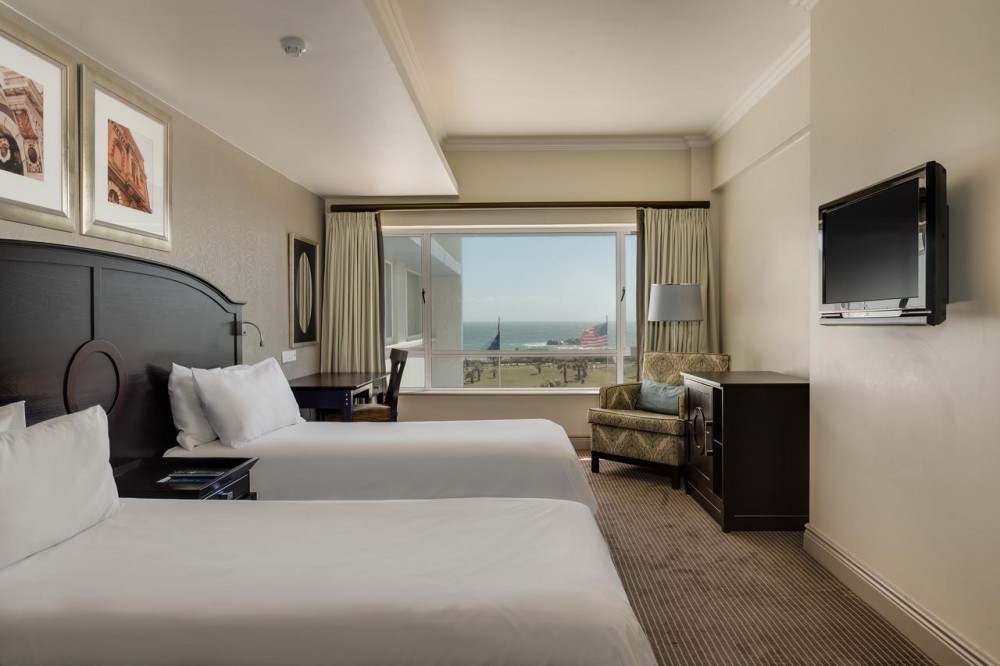 Room at Protea Hotel Port Elizabeth