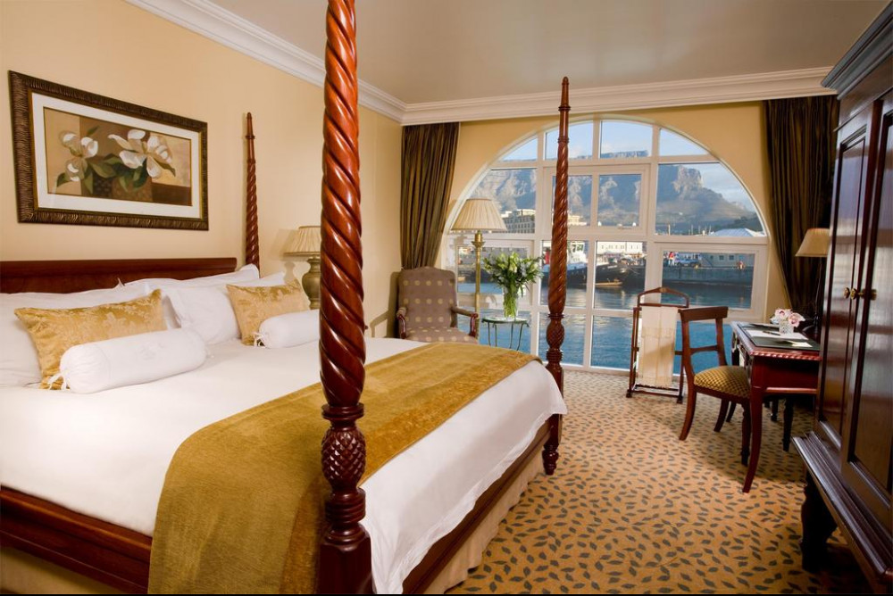 Room at Table Bay Hotel