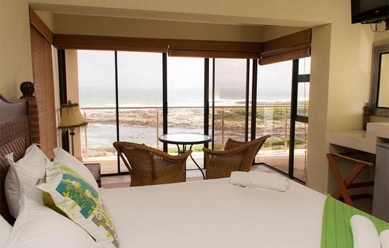 Room at Whale Waters Gansbaai