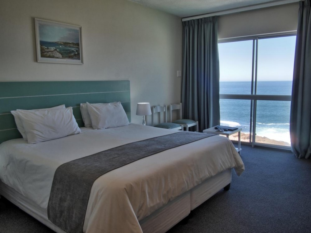 Room at Windsor Hotel Hermanus
