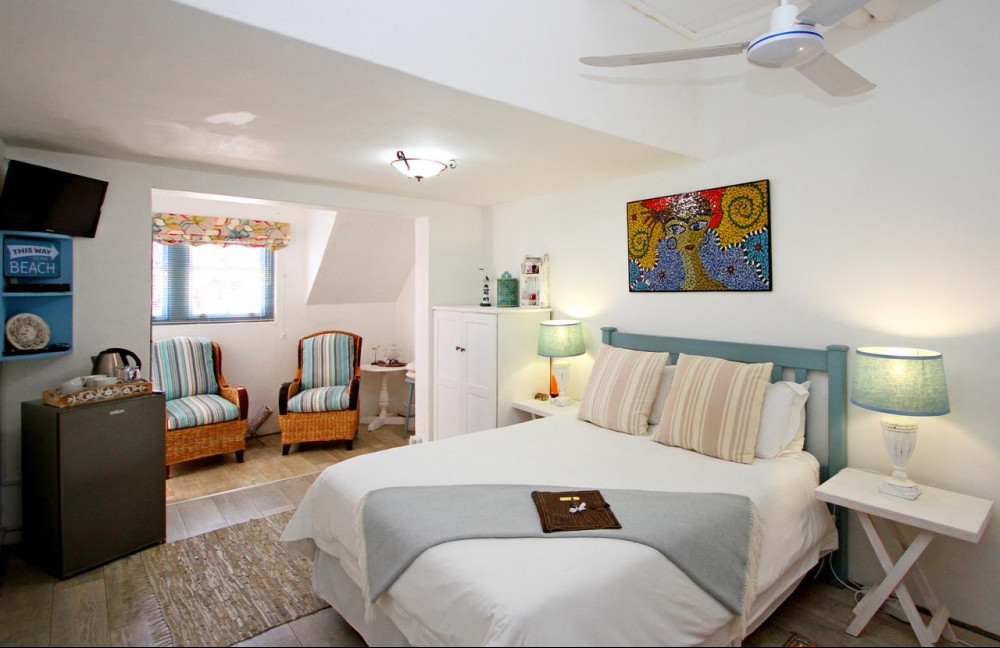 Room at Gilcrest Place Paternoster