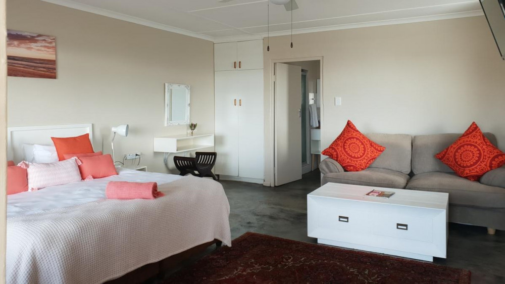 Room at Saxon Lodge Gansbaai