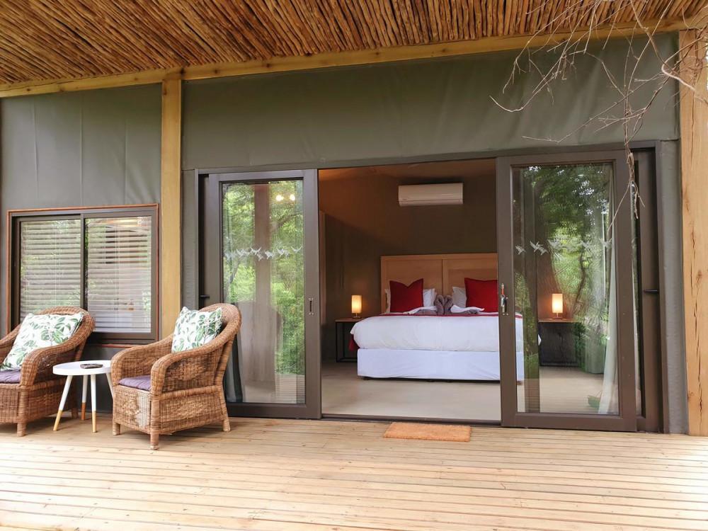 Room at Kingfisher Creek Lodge