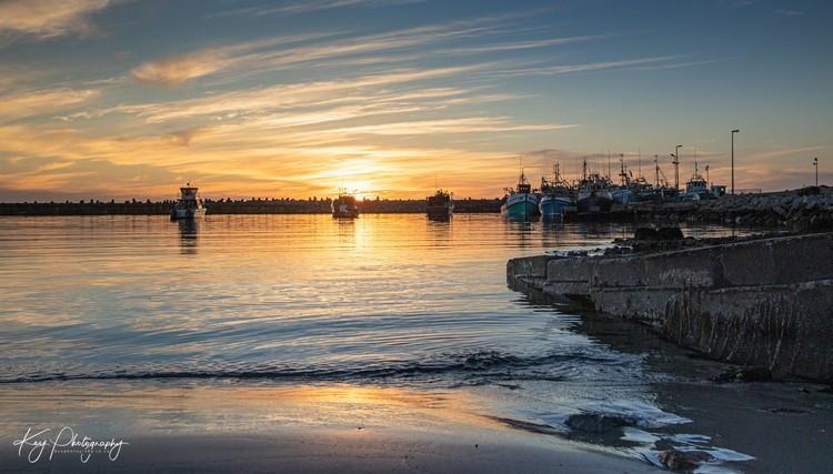Gansbaai & Kleinbaai Harbours