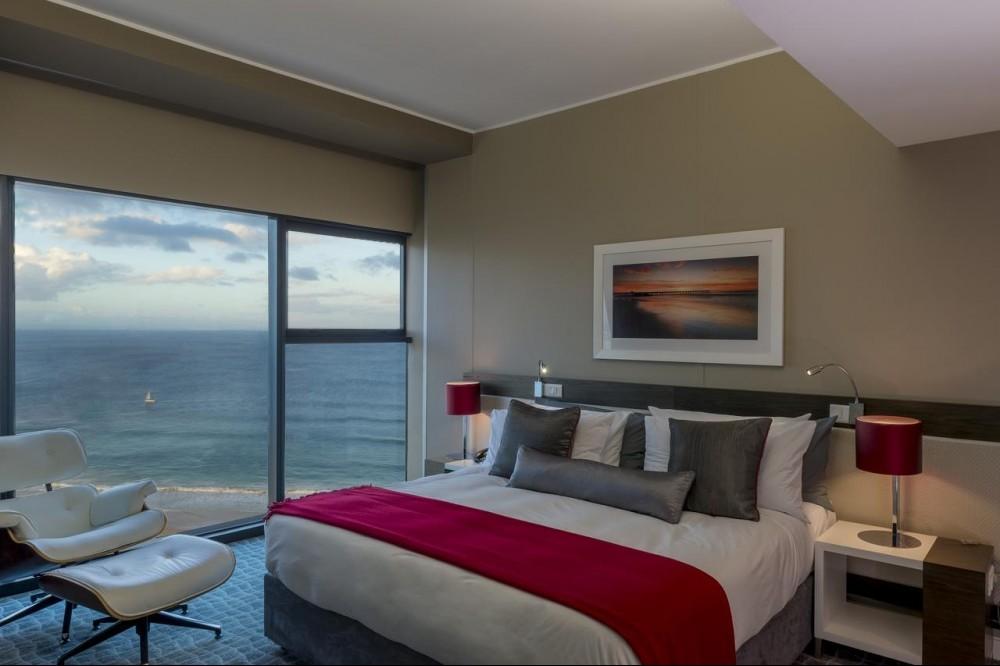 Room at Radisson Blu Hotel, Port Elizabeth