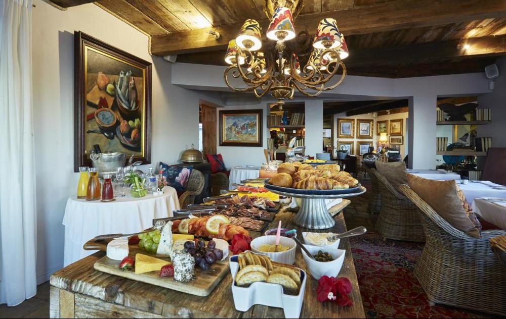 Abalone House Restaurant