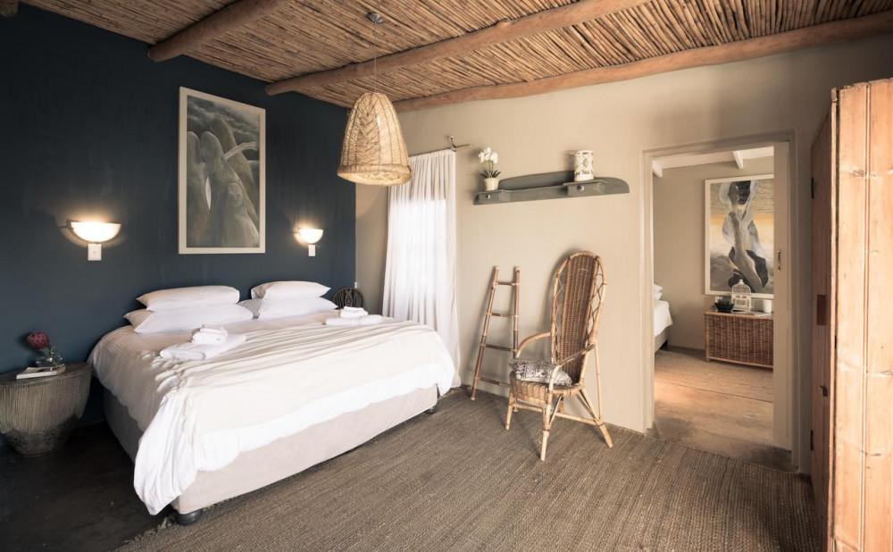 Room at Smugglers' Cottage