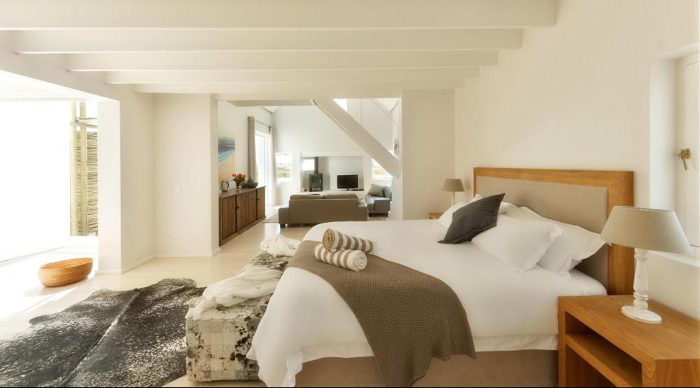 Room at Strandloper Ocean Boutique Hotel