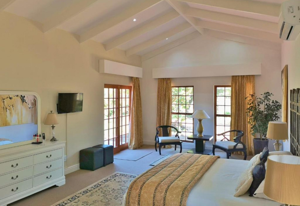 Room at Val d'Or Estate