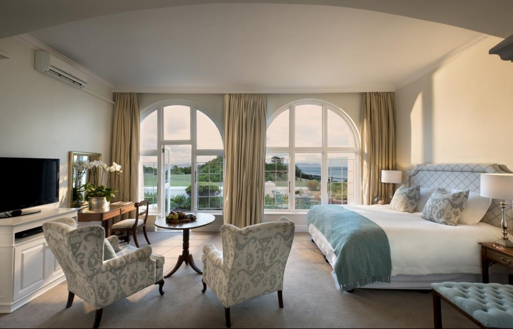 Room at The Marine Hermanus