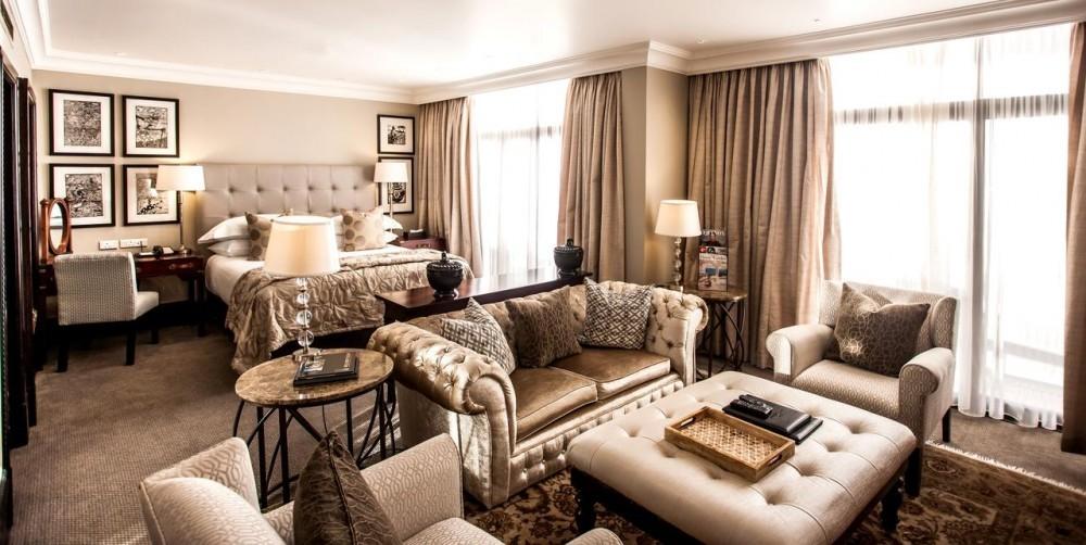 Beverly Hills Hotel Durban