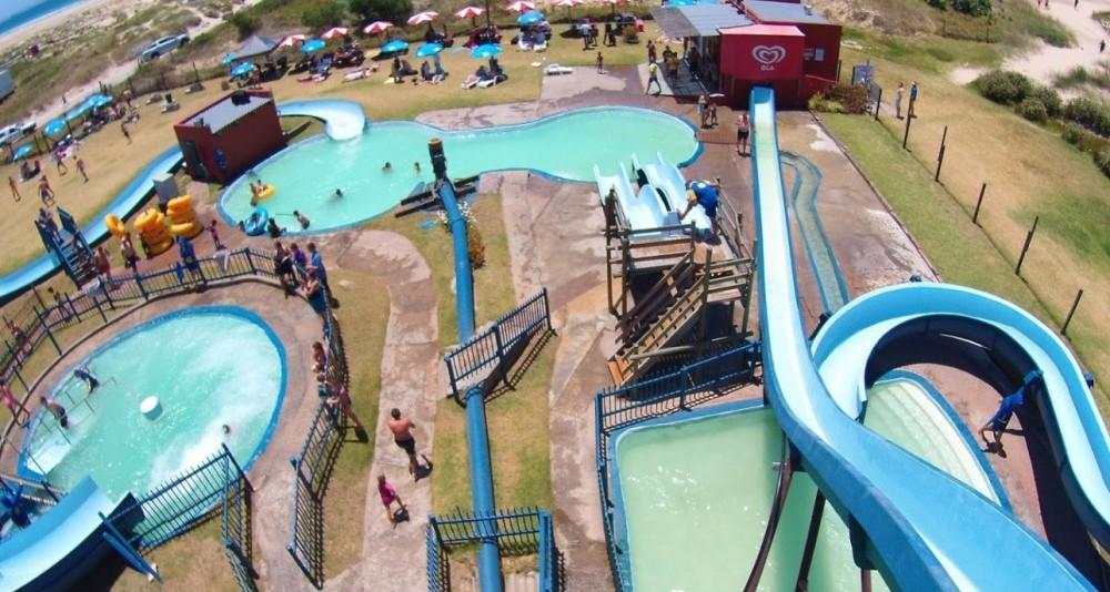 Splash Waterworld Port ElizabethTravel Guide