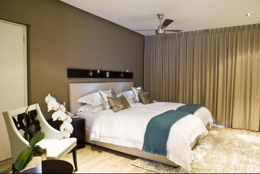 Room at Atlantic Affair Boutique Hotel