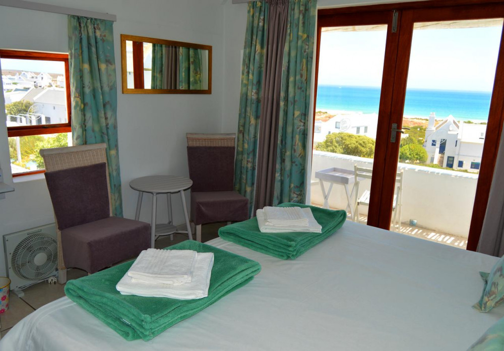 Room at Paters Haven