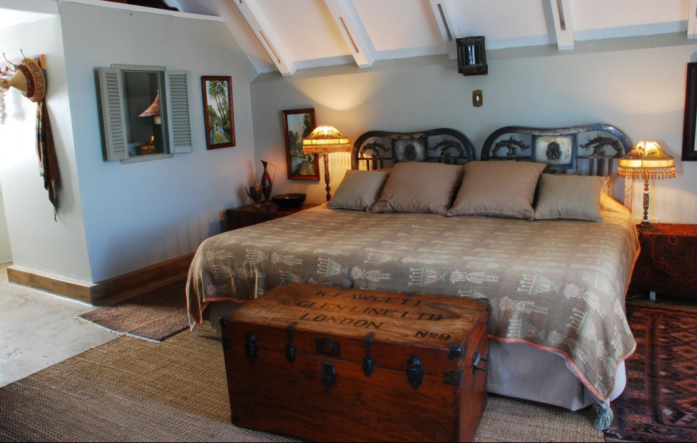 Room at Oystercatchers' Haven