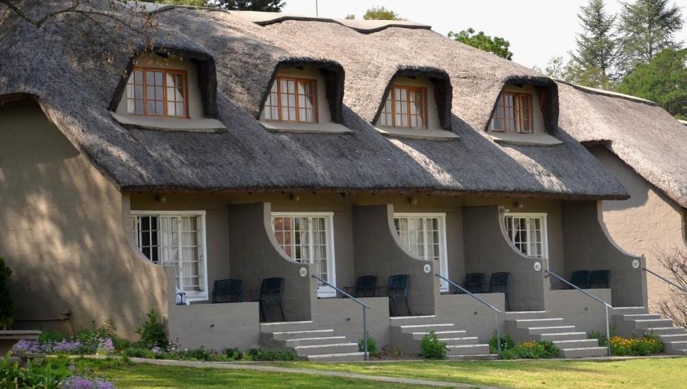 The Nest Hotel Drakensberg