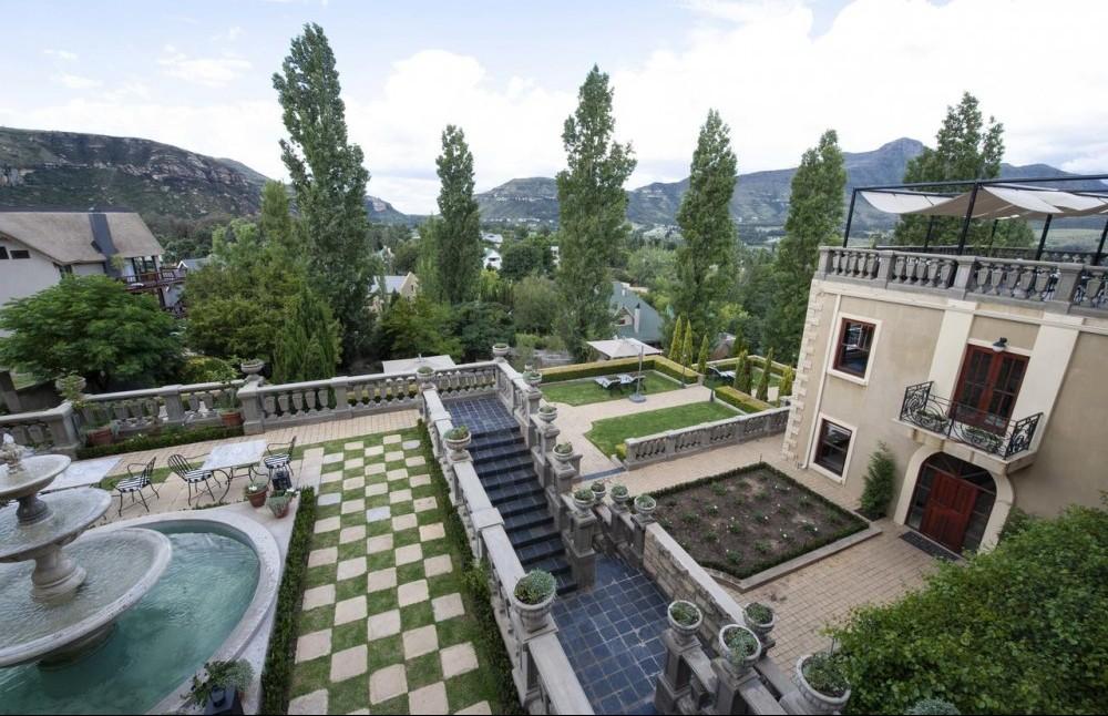 Il Castello view